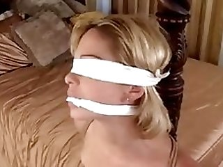 Road rage leads to blond being tied, stripped and vibed