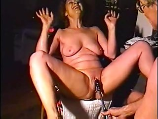 Sex vibrator play and a good fuck