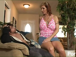 Over 40 and Horny 4 - Scene 5