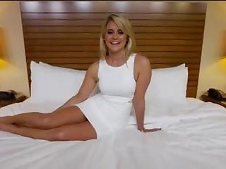 sexy girl fucks in audition
