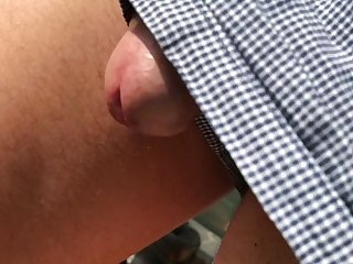 Public Cockflashing and Cum