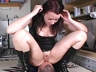 hot episode with femdom action video movie 1