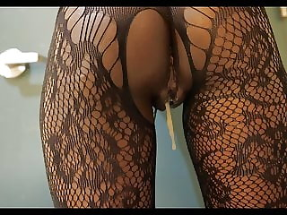 WOW!!!! He COULDN'T Last Long In My Tight Pussy...WATCH!!!!!