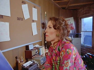 Kay Parker - Office Quickie