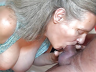 72 year old granny fucked by old man
