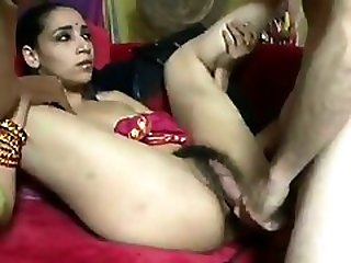 Very sexy indian beauty with a supple ass