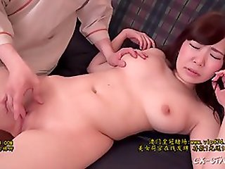 Hot Chubby Japanese Teen With Big Tits Gets Screwed