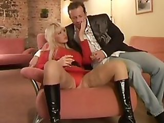 Natalli & George fuck each others brains out - Pleasure Photorama