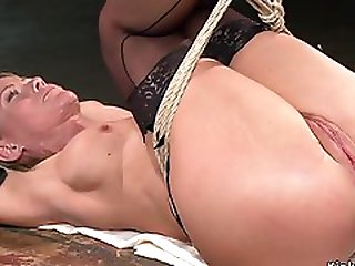 Masters Gives Butt Sex Training To Different Milfs