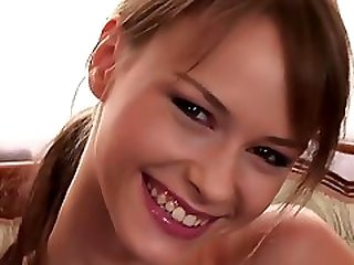 Sweet Teenage Had Intercourse In Bum - Beata Undine