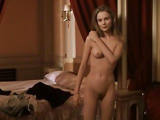 French erotic film