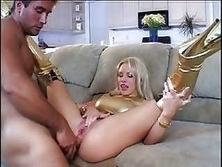 Bridget Kerklove Fucking In Boots