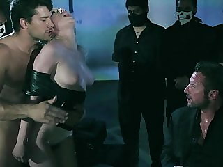 OBSCENE (HD) rough gangbang music video PMV XXX