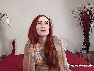 Casting Penny Desperate Amateurs