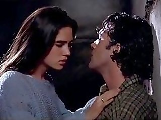Jennifer Connelly - Hot Sex Scene - Of Love And Shadows