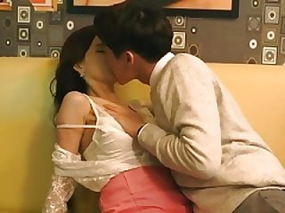 Sophisticated Korean Star Romantic Sex 03
