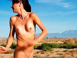 Cortney Palm Nude Scene From Dead Ant On ScandalPlanet.Com