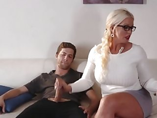 TeamSkeet - 2017 Unmatched Of MILFS In Charged And Fucked