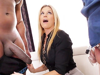 India Summer Fucks Davin King's BBC - Cuckold Sess...