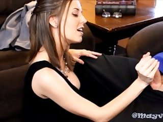Sex Therapist Makes You Cum JOI
