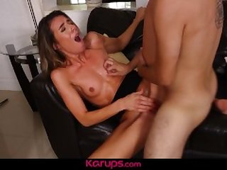 Karups - MILF Tara Ashley Bangs Her Younger Insurance Client
