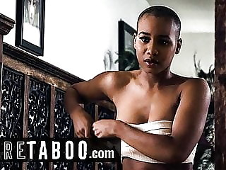 PURE TABOO Jenna Foxxx Confronts Fears in Threesome