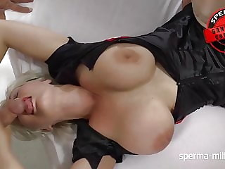 Creampies & Cumshots For Sperma-Milf Heidi Hills