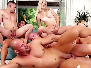Cocksucking Studs Fucking Pussies And Asses