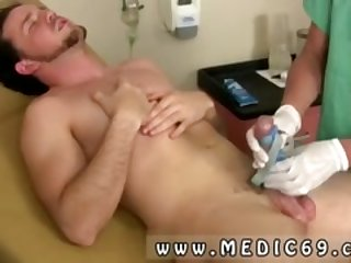 Free schoolboy physical exam and gay sex movieture with small cock I