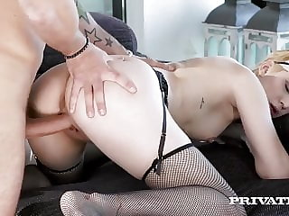 Private.com – Maid Mia Navarro Pleases Her Master